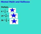 EM4 - Everyday Math Unit 8 - Grade 4 (Common Core Aligned)