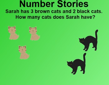 Everyday Math 4 Common Core Edition Kindergarten 2.12 Number Stories