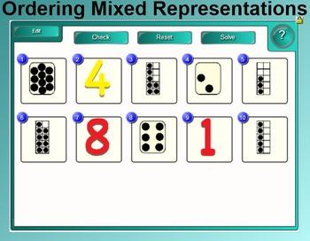 Everyday Math 4 Common Core Edition Kindergarten 3.9 Line Up