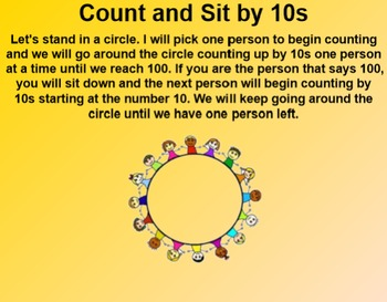 Everyday Math 4 Common Core Edition Kindergarten 4.12 Top It with Number Cards