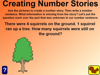 Everyday Math 4 Common Core Edition Kindergarten 7.10 Class Number Story Book