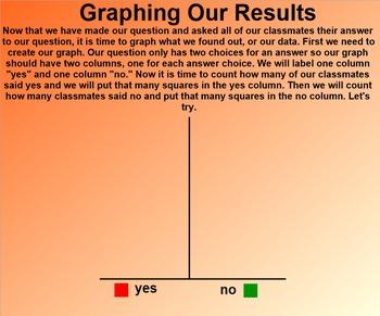 Everyday Math 4 Common Core Edition Kindergarten 7.7 Representing Survey Data
