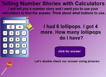 Everyday Math 4 EDM4 Common Core Edition 8.9 Number Stories w/ Calculators