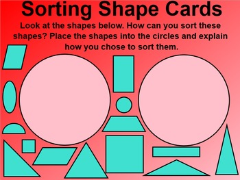Everyday Math 4 EDM4 Common Core Edition Kindergarten 1.12 Describing Shapes