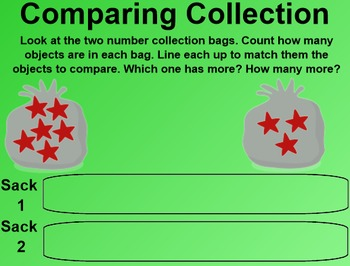 Everyday Math 4 EDM4 Common Core Edition Kindergarten 2.1 Match Up Dot Cards