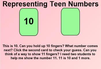Everyday Math 4 EDM4 Common Core Edition Kindergarten 5.6 Teen Partners