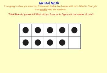 Everyday Math 4, Grade 2, Unit 1 Lesson 6