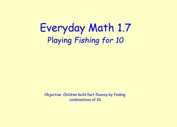 Everyday Math 4, Grade 2, Unit 1 Lesson 7