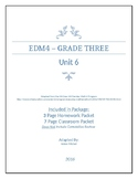 Everyday Math 4 - Grade 3 - Unit 6 - Review