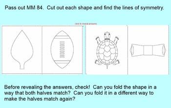 Everyday Math 4 Grade 4 Ch 2 Entire Unit