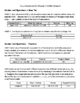 Everyday Math 4, Grade 4, Chapter 3  Standard based exit slips