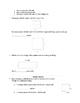 Everyday Math 4 Grade 5 Unit Quizzes