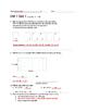 Everyday Math 4 Unit 1 Quizzes Grade 5