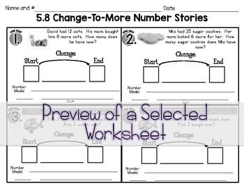 Everyday Math 4| Unit 5| English| Grade 2| Smartboard, Powerpoint, Worksheets