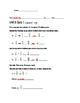 Everyday Math 4 Unit 5 Quizzes