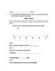 Everyday Math 4 Unit 6 Quizzes