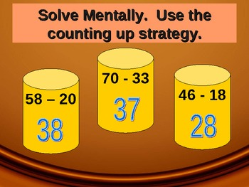 Everyday Math 4th Grade Unit 3 Review