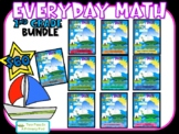 Everyday Math BUNDLE - 2nd Grade - 4th Ed - Supplemental w
