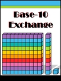Everyday Math Base-10 Exchange Game (First Grade)