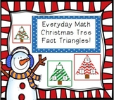 Christmas Tree Fact Triangles