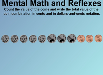 Everyday Math EDM 1st Grade 6.12 Data Landmarks