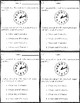 Everyday Math Exit Tickets: Grade 3 Unit 9