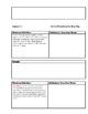 Everyday Math FOURTH EDITION  Unit 1 Vocab