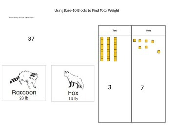 Everyday Math First Grade PowerPoint Lesson 5.5