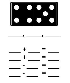 Everyday Math First Grade Unit 6