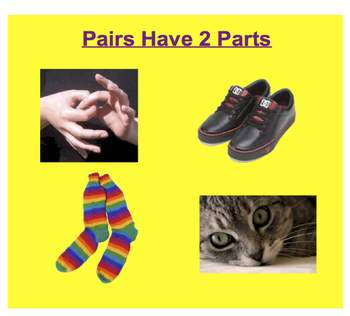 Everyday Math, Grade 1 – Lesson 2.3: Compliments of 10
