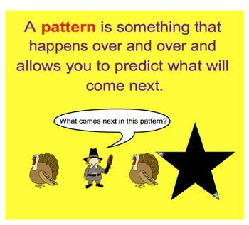 Everyday Math, Grade 1 – Lesson 3.3: Number Grid Patterns