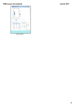 Everyday Math Grade 1 Lesson 4.4