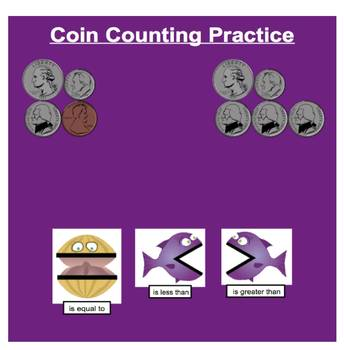 Everyday Math, Grade 1 – Lesson 8.7: Fractions