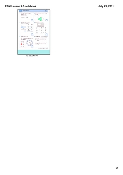Everyday Math Grade 1 Lesson 9.3