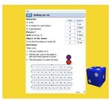 Everyday Math, Grade 1 - Unit 2 Lesson Pack