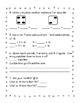 Everyday Math Grade 1 Unit 4 Practice Tests
