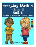 Everyday Math Grade 1 Unit 5 Practice Tests