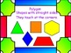 Everyday Math: Grade 1: Unit 7 Geometry & Attributes Promethean Board Flipchart