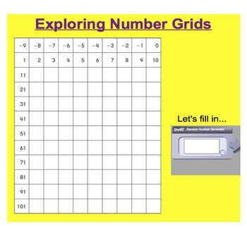 Everyday Math, Grade 1 - Unit 9 Lesson Pack