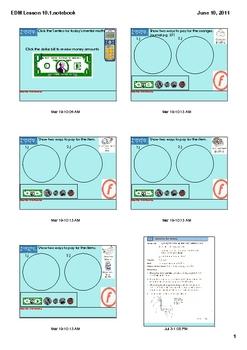 Everyday Math Grade 2 Lesson 10.1
