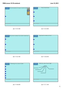 Everyday Math Grade 2 Lesson 10.10