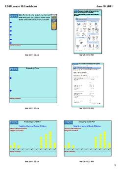 Everyday Math Grade 2 Lesson 10.5