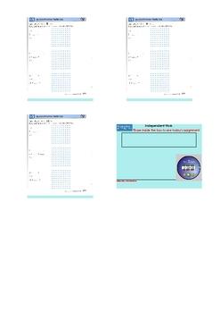 Everyday Math Grade 2 Lesson 11-6