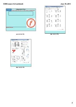 Everyday Math Grade 2 Lesson 12-5