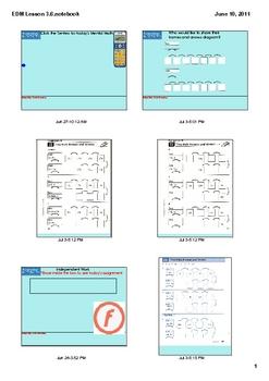 Everyday Math Grade 2 Lesson 3.6
