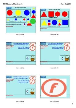 Everyday Math Grade 2 Lesson 5.1