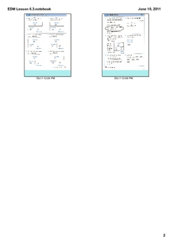 Everyday Math Grade 2 Lesson 6.3