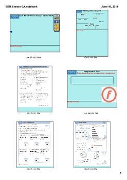Everyday Math Grade 2 Lesson 6.4