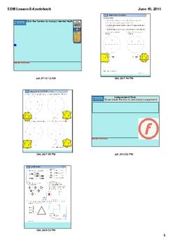 Everyday Math Grade 2 Lesson 8.4