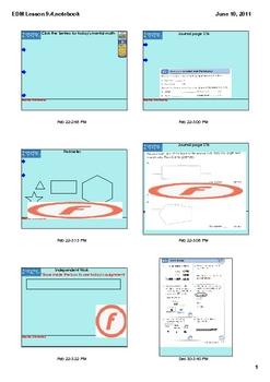 Everyday Math Grade 2 Lesson 9.4